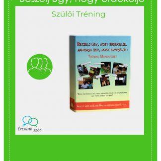 Szülői tréning